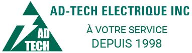 Ad-Tech Électrique