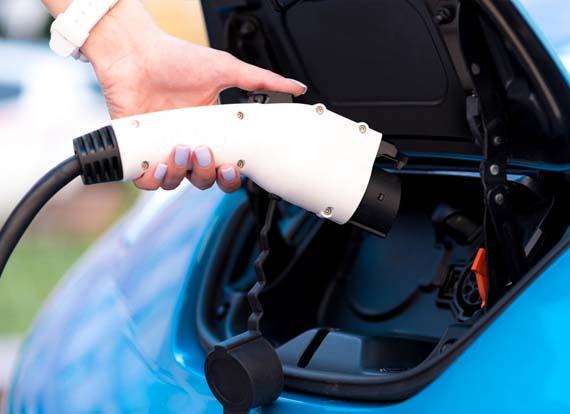 Installation de bornes de recharges pour véhicules électriques